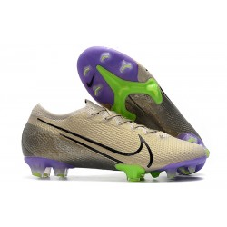 Nike Mercurial Vapor XIII Elite FG Firm Ground Cleats Desert Sand