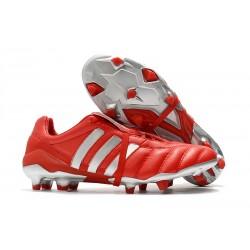 Adidas Predator Mania Og FG Predator Red Metallic Silver