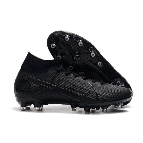 Nike Mercurial Superfly VII Elite AG-Pro Full Black