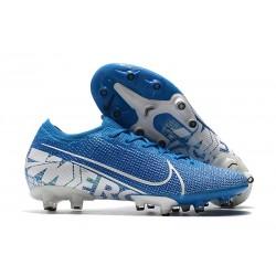 Nike Mercurial Vapor 13 Elite AG-Pro New Lights Blue White