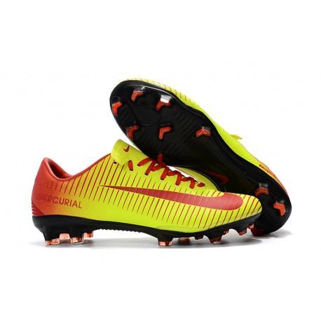 Nike Mercurial Vapor 11 FG Firm Ground Boots -