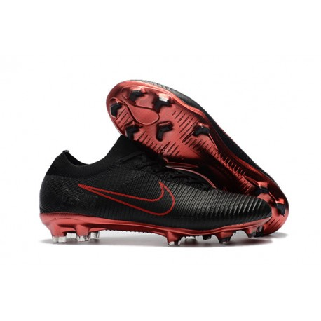 Nike Mercurial Vapor Flyknit Ultra FG Firm Ground Boots -