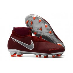 Nike Phantom Vision Elite DF FG Firm Ground Soccer Cleat