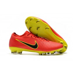 Nike Mercurial Vapor Flyknit Ultra FG Firm Ground Boots -