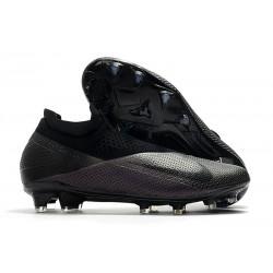 Nike Phantom VSN 2 Elite DF Firm Ground Boots Kinetic Black