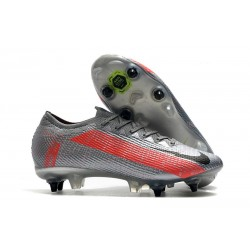 Nike Mercurial Vapor XIII Elite SG AC Neighbourhood -Bomber Grey Black