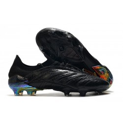 adidas Predator Archive Firm Ground Cleats Full Black