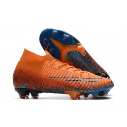 Nike Mercurial Dream Speed 003 'Phoenix Rising' Concept Shoes