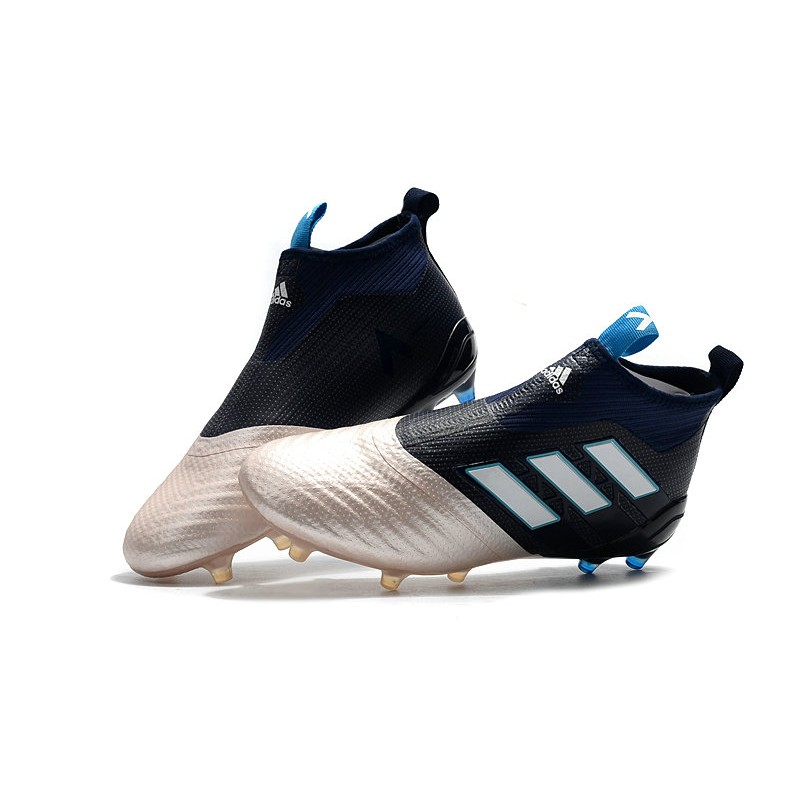 new arrival f4e27 263e9 adidas ACE 17+ Purecontrol FG Soccer Cleats - Kith Gold Black