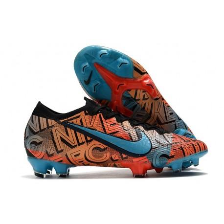 Nike 2021 Mercurial Vapor 13 Elite FG F.C. Mexico City