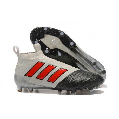 adidas ACE 17+ Purecontrol FG Soccer Cleats -