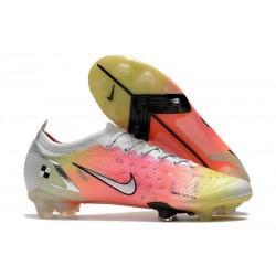 Nike Mercurial Vapor XIV Elite FG Dream Speed 4 White Bright Mango