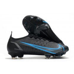 News Nike Mercurial Vapor 14 Elite FG Black Iron Grey