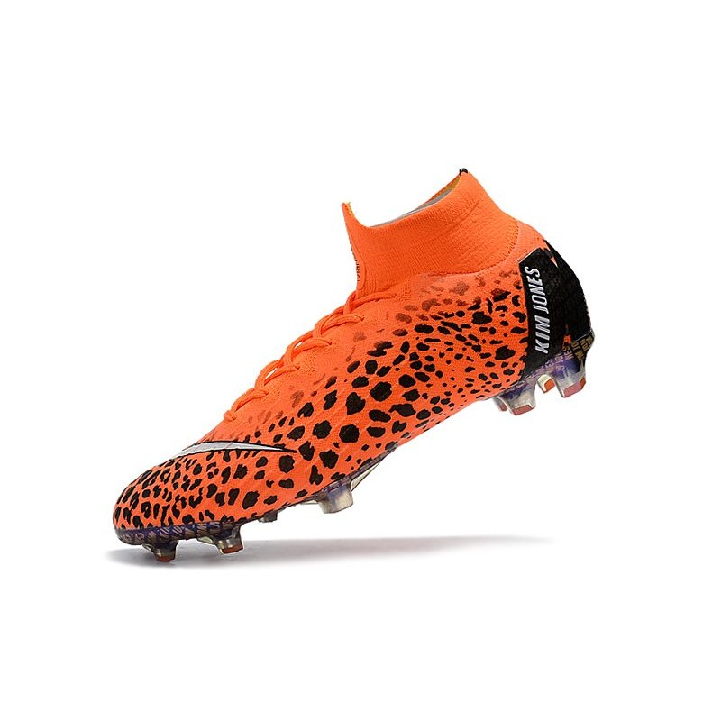 f06c983b84c3 Ronaldo Nike Mercurial Superfly VI Elite CR7 FG Football Boots ...