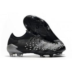 adidas Predator Freak.1 Low FG Core Black Grey Four White