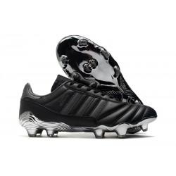 adidas Copa Mundial 21 FG Soccer Cleat Black