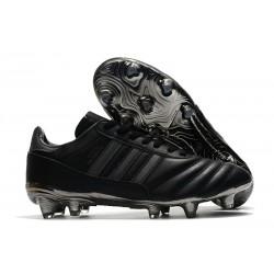 adidas Copa Mundial 21 FG Soccer Cleat Black Grey